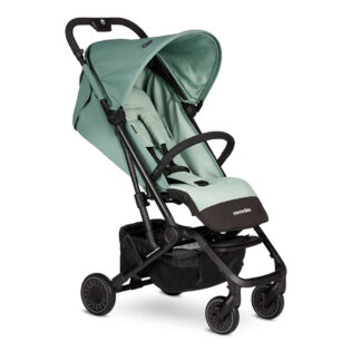 Прогулянкова коляска Easy Walker Buggy XS Coral Green